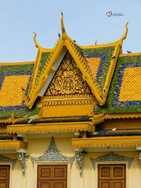 Kraljevska_palata_Pnom_Pen