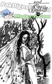 Hawain Rukh Badal Gaien Episode 9 By Nighat Abdullah