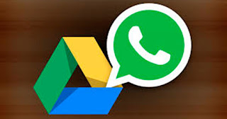 WhatsApp to delete all unsaved chats on Google Drive - how to backup