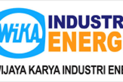 Lowongan Kerja BUMN Tingkat S1 PT WIKA Industri Energi