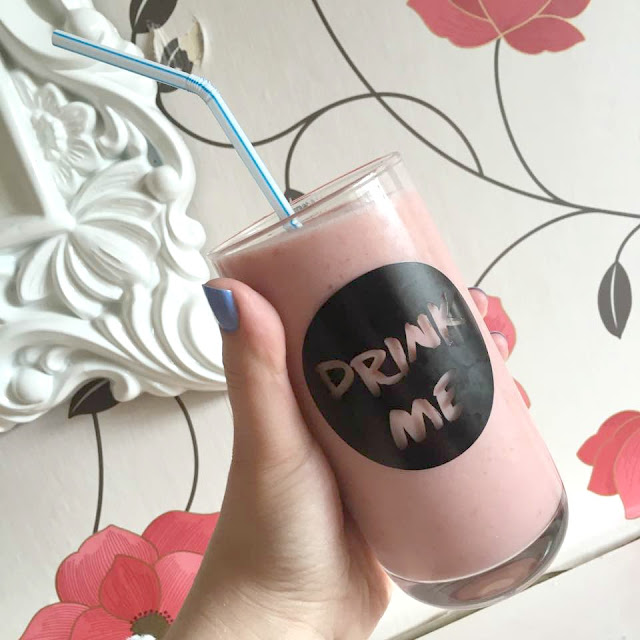 Dairy free smoothie recipe