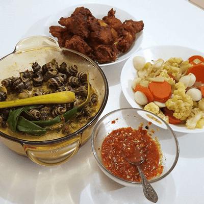 resepi berbuka puasa