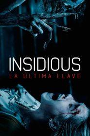 Insidious La última llave (2018) Online español, latino hd