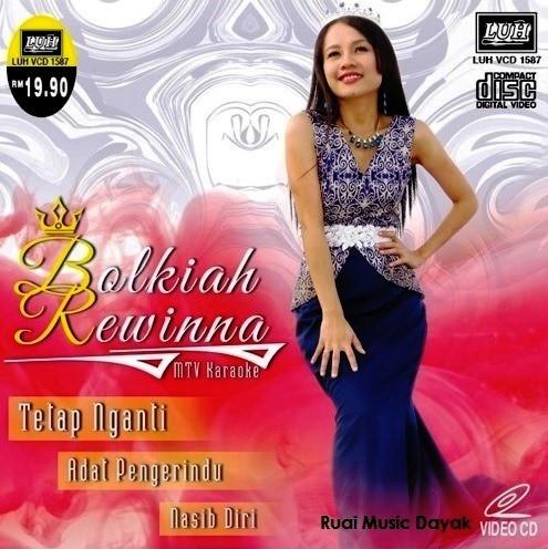 Bolkiah Rewinna 'Tetap Nganti' Album Review