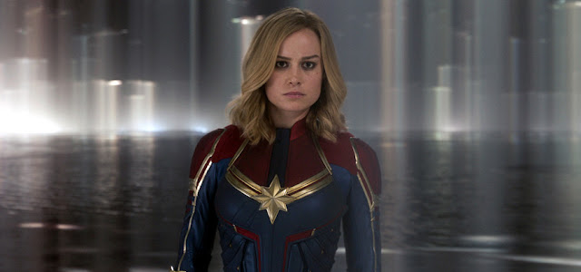 Vingadores - Ultimato: Diretores compartilham vídeo do primeiro dia de Brie Larson no set