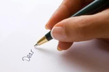 Contoh Surat Lamaran Kerja Bahasa Inggris Belajar Bahasa Inggris