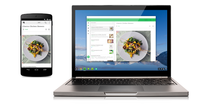 You can now run select Android apps on Chrome OS