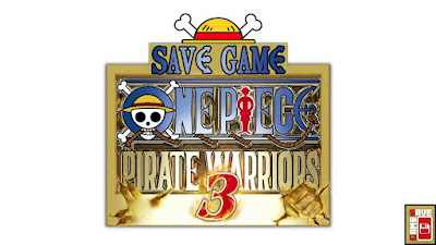 one piece pirate warrior 3 save game