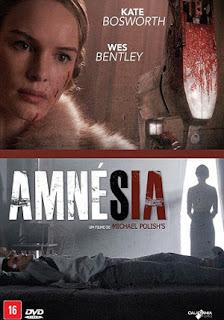 Amnesiac (2015)