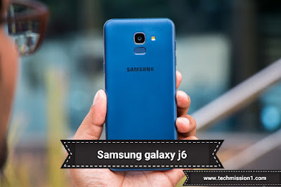 Samsung Galaxy J6 Review: advantages and drawbacks