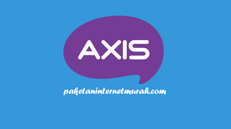 paket internet murah axis play