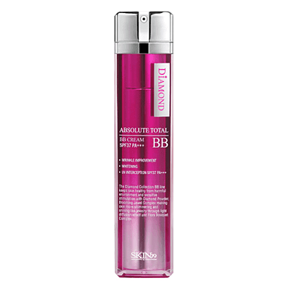 Absoute Total BB Cream