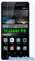 Lamina Vidrio Templado Huawei P8