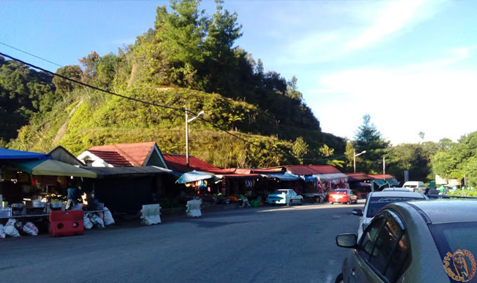 Kea Farm, Cameron Highlands
