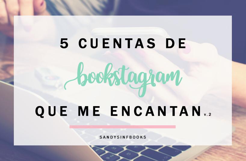 bookstagram cuentas de instagram literarias