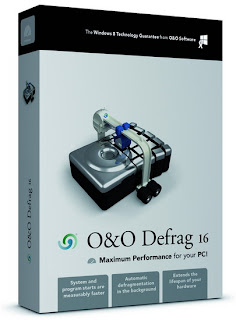 O & O DEFRAG PROFESIONAL EDITION 16.0 BUILD 151 FINAL