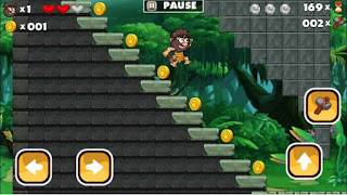 Game Crazy Stone Age Apk