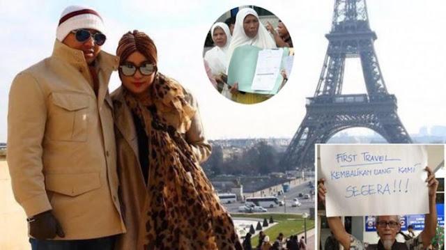 35ribu Orang Nabung Buat Ke Mekah, Uangnya Malah Mereka Pakai Liburan ke Eropa!