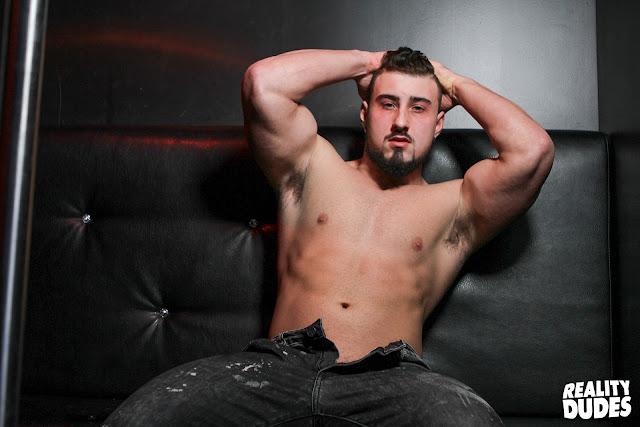 Reality Dudes Network - Strip Club: Nick