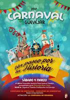 Carnaval de Güevéjar 2017