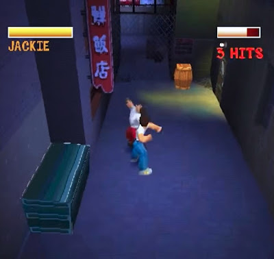 Review - Jackie Chan Stuntmaster - Playstation - Neo Player - Podcast sobre videogames