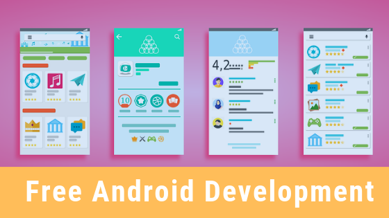 Free To Learn Android App Development (10 Hours+ Video Tutorial ) – Step By Step Guide