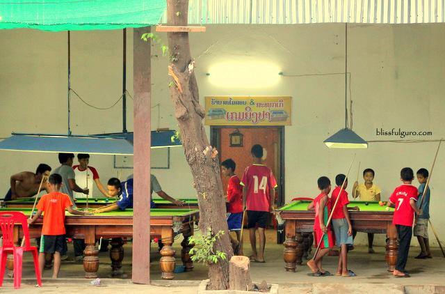Pakse Laos Blog