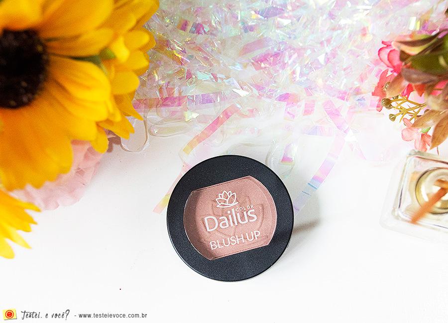 Blush Up (Nude 14) - Dailus
