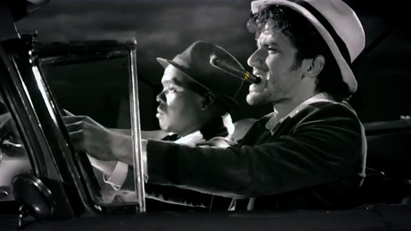 Ernesto Blanco y Orland Marx - ¨La buena suerte¨ - Videoclip - Dirección: David Rodríguez - Víctor López. Portal Del Vídeo Clip Cubano - 01