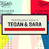 Kiehl's x Tegan & Sara