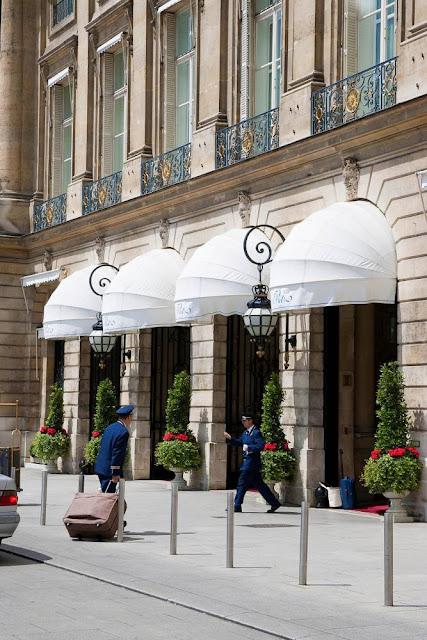 Tendance Antipodes Dans Le Secret Du Nouveau Ritz