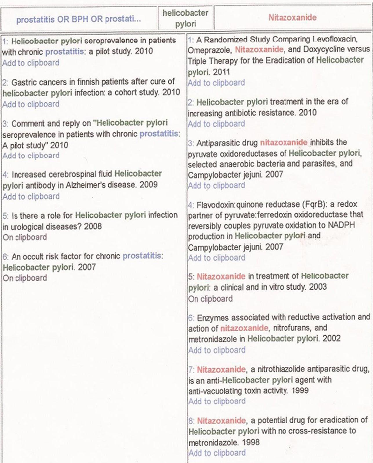 tratar la prostatitis con medicamentos oficiales