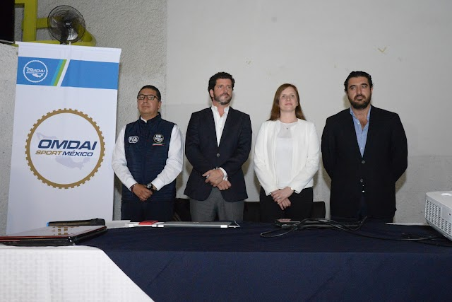 La Fórmula e regresa a México por tercer año consecutivo