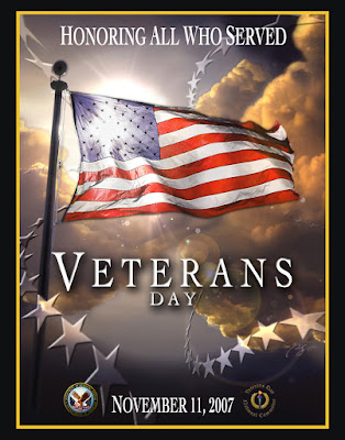 Veterans Day 2016 Image