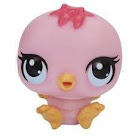 Littlest Pet Shop Mommy and Baby Quail (#3604) Pet
