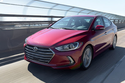 New 2017 Hyundai Elantra Hd Photo