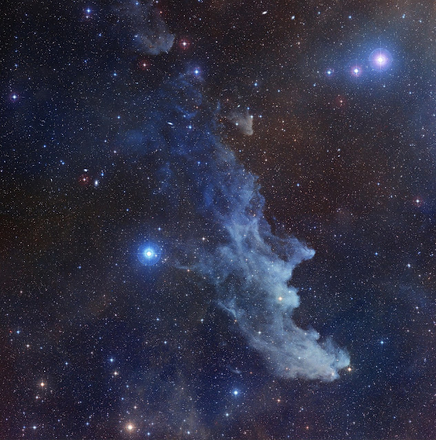 IC 2118: the Witch Head Nebula