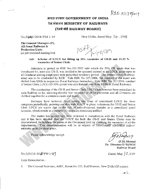 scheme-of-ldce-for-filling-up-20-vacancies-of-os-it-and-13-33-vacancies-of-senior-clerk-rbe-no-78-2019