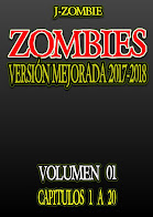 Zombies Volumen 1
