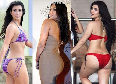 Kim Kardashian new pic