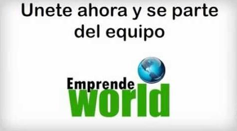 Toda La Verdad Sobre Emprende World