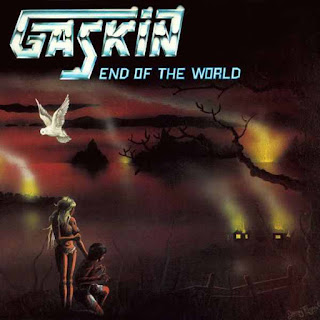 "Ο δίσκος των Gaskin ""End of the World"""