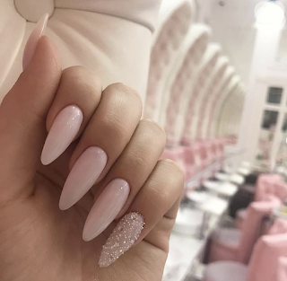 Best Nude Color Nail Ideas - 24 Classy Designs to choose from