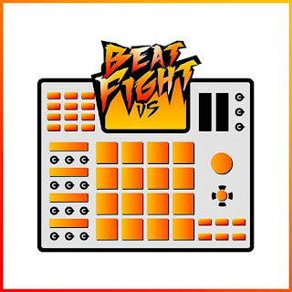 PrayForBeatmaker e Casa Brasilis apresentam a BEAT FIGHT!  -  BATALHA DE BEATMAKERS