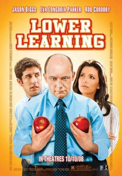 Lower Learning DVDRip Español Latino