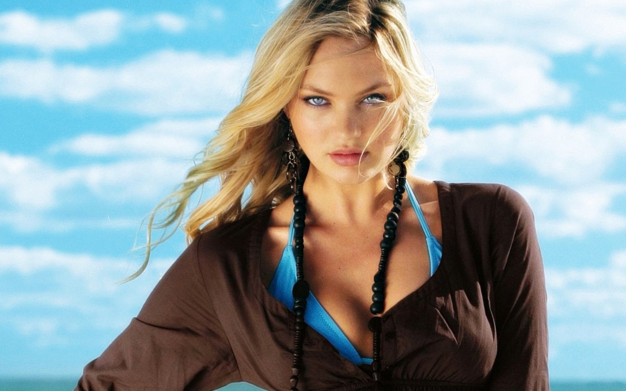 Candice Swanepoel Fresh HD Wallpapers 2012-2013 ~ HOT CELEBRITY: Emma Stone