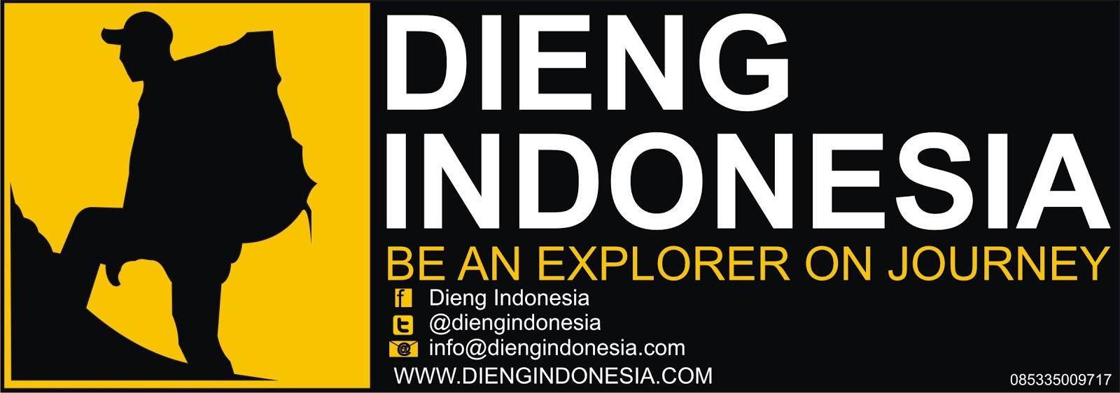 Paket Wisata Dieng Indonesia 1 Hari