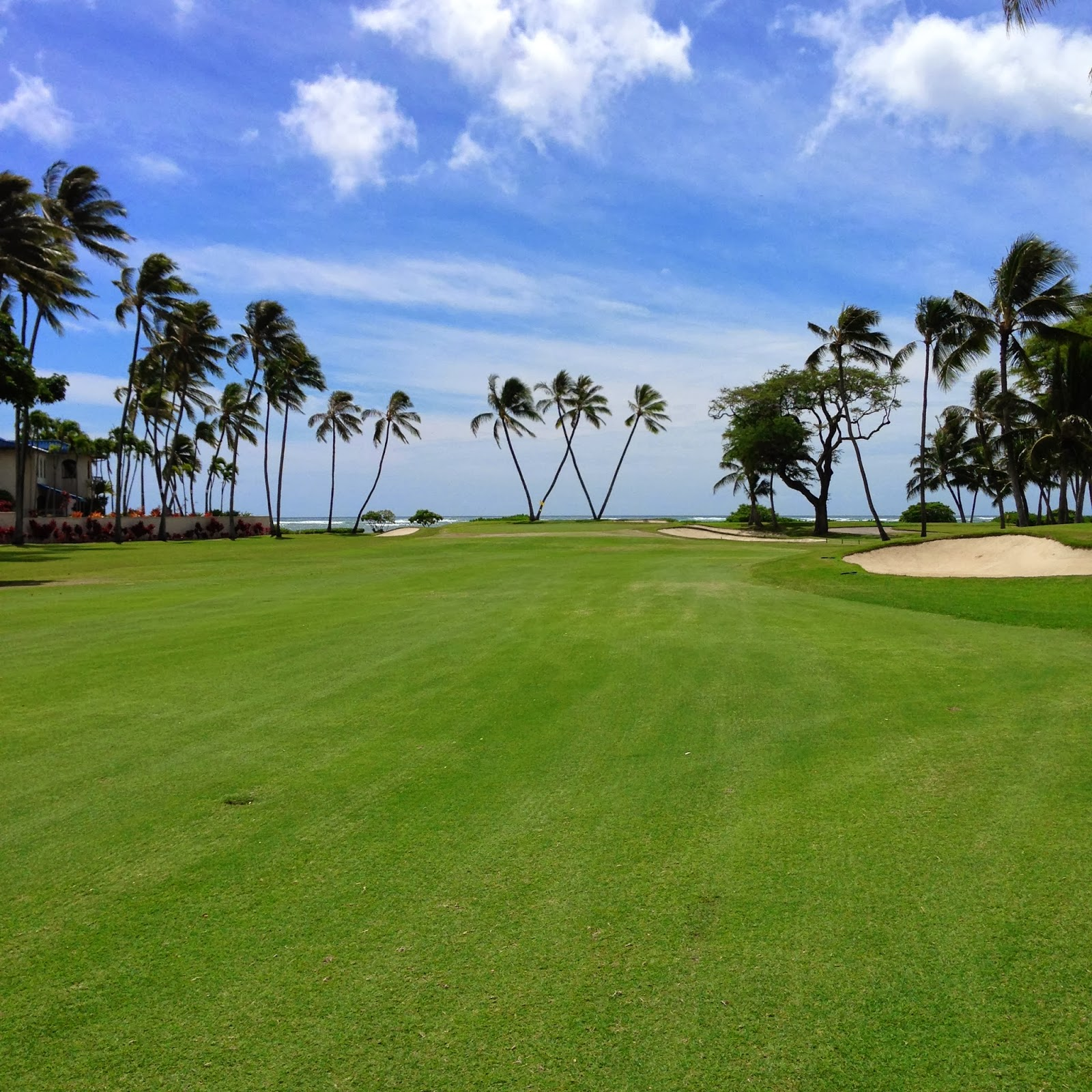 TASTE OF HAWAII WAIALAE COUNTRY CLUB