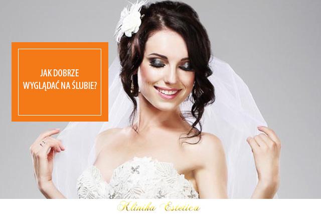 Jak dobrze wyglądać na ślubie? poznaj pdzedślubne zabiegi