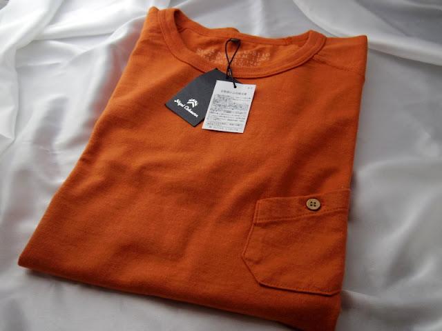 ナイジェル ケーボン Tシャツ